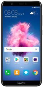 Huawei P Smart 32GB+3GB RAM Negro 2 Años de Garantía Libre y Nuevo