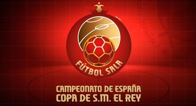 Copa Del Rey Futbol Sala El Pozo-Levante gratis menores de 18 y miembros UMU Y UCAM