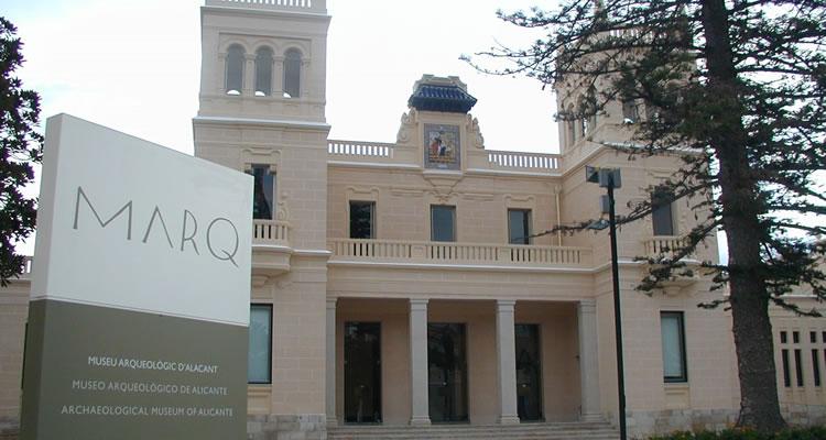Jornada de puertas abiertas en el Museo Arqueológico de Alicante y sus yacimientos arqueológicos