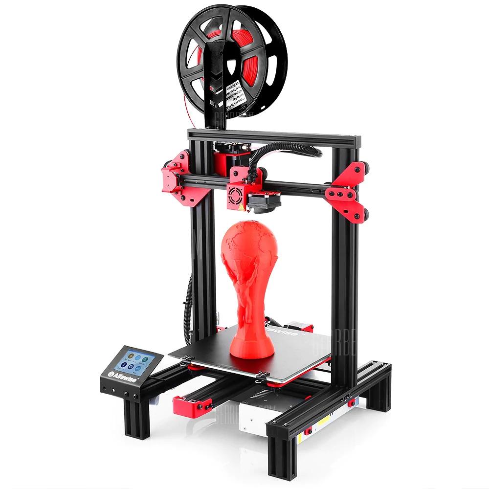 Alfawise U30 DIY Impresora 3D