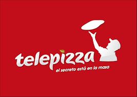 Telepizza: pizza mediana o familiar masa fina con el humor de Comedy Central desde 5,95€