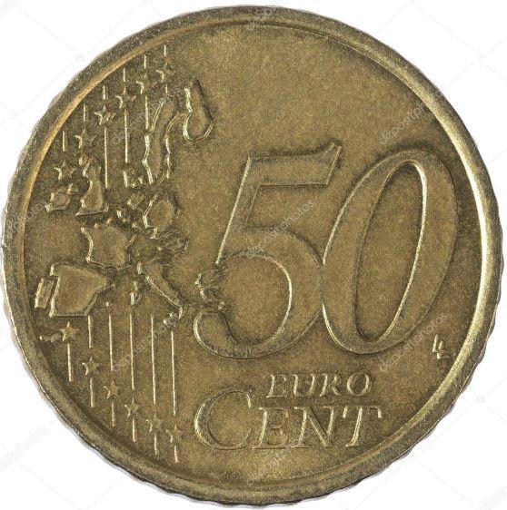 50 artículos a 50 céntimos o menos cada uno