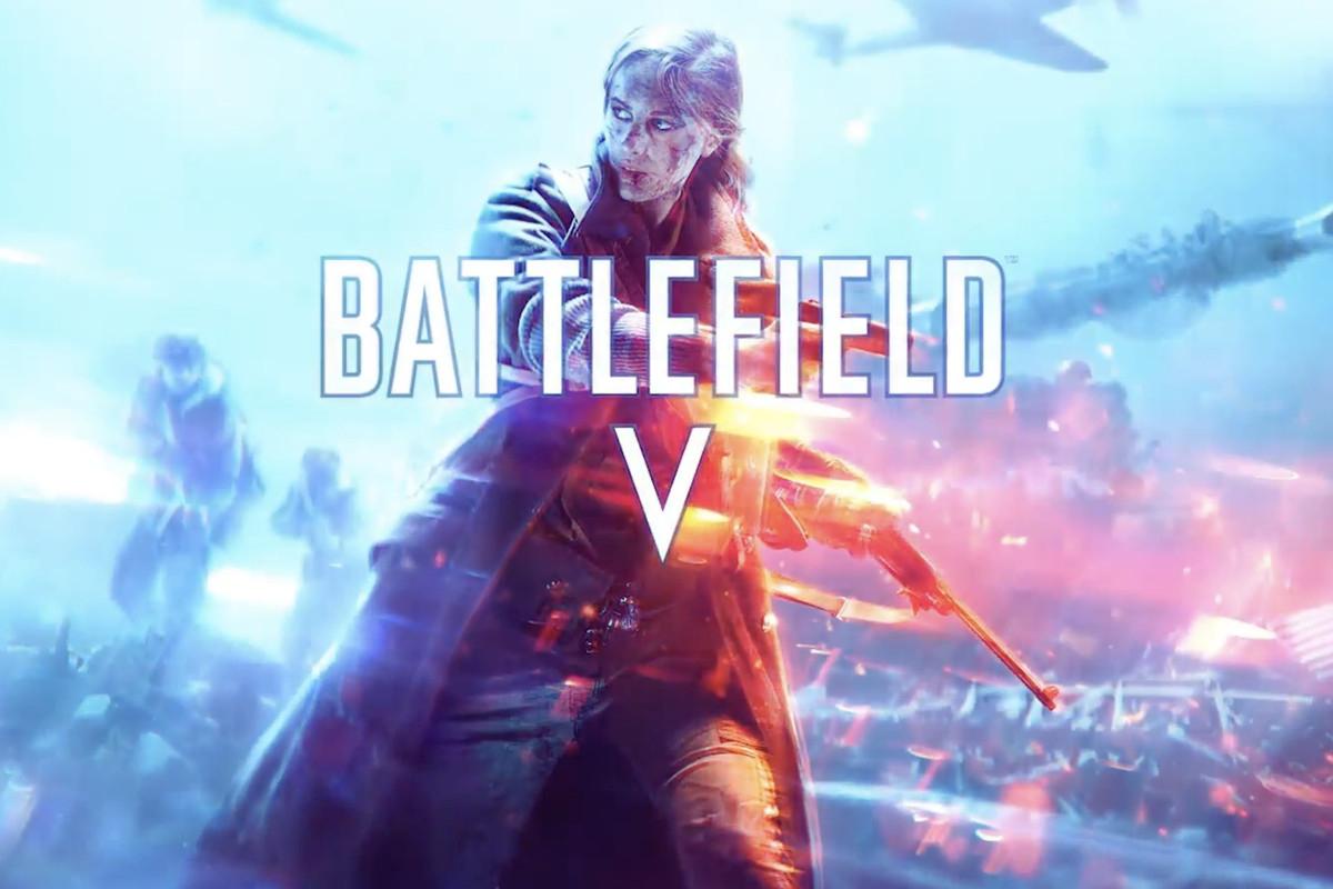 Battlefield V deluxe 50% para veteranos de Battlefield