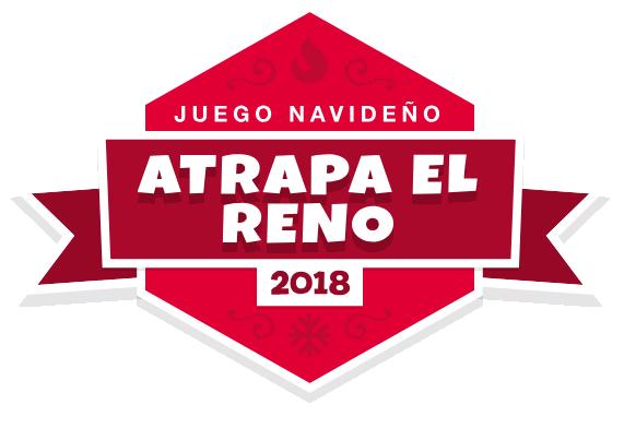 Atrapa el Reno - Edición Navidad - 504 PREMIOS
