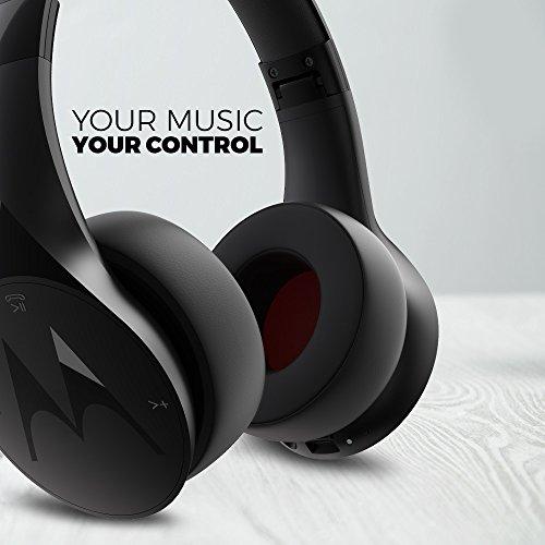 Pulse Escape+ de Motorola - Auriculares y cascos HD Sound Bluetooth