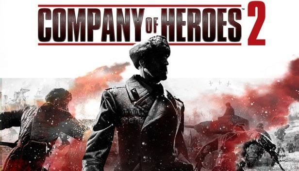 Company of Heroes 2 para Steam GRATIS