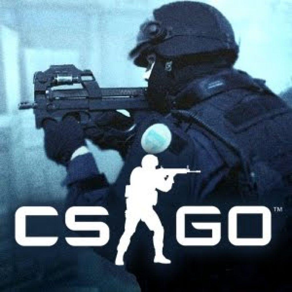 CS:GO Gratis en Steam