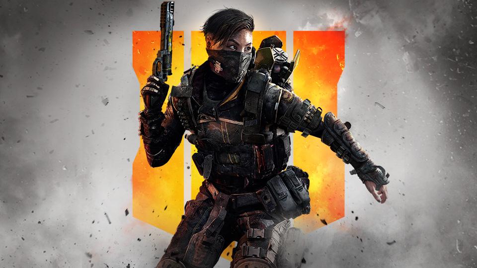 Call of Duty: Black Ops 4 Edición Battle (PC)