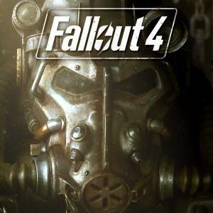 Fallout 4 para PS4 - Digital