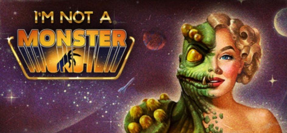 I am not a Monster GRATUITO en Steam