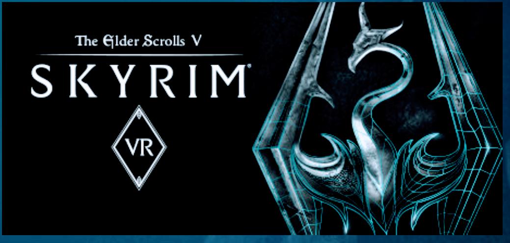 The Elder Scrolls V: Skyrim VR al 50%