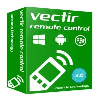 Control remoto Vectir