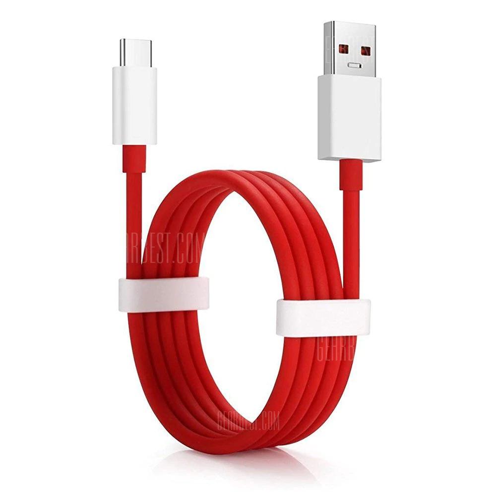 USB Tipo C de OnePlus