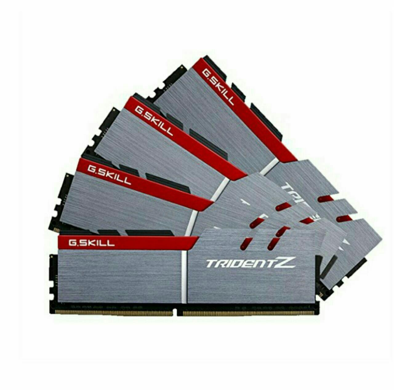 RAM 32GB DDR4 3200Mhz (4 x 8gb)