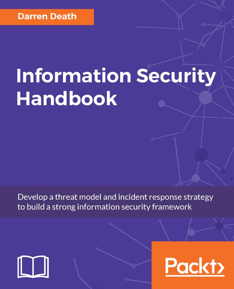 eBook Information Security Handbook Gratis (En inglés)