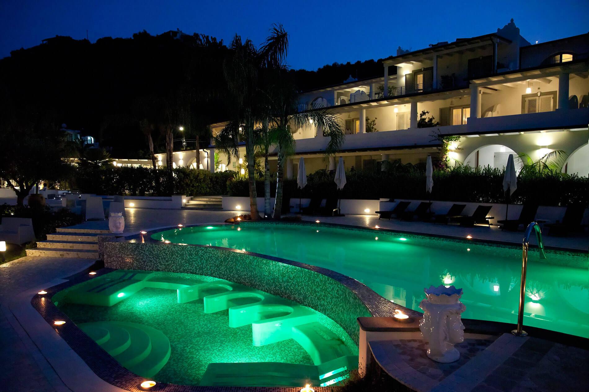 Hotel Ecoresort 5* desde sólo 59€ por persona en habitación con terraza