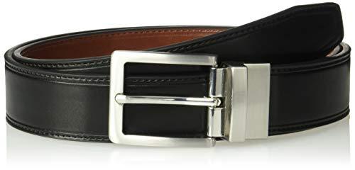 Cinturón Reversible Amazon Essentials