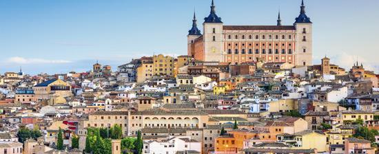 Visitas a monumentos y actividades en Toledo gratuitas