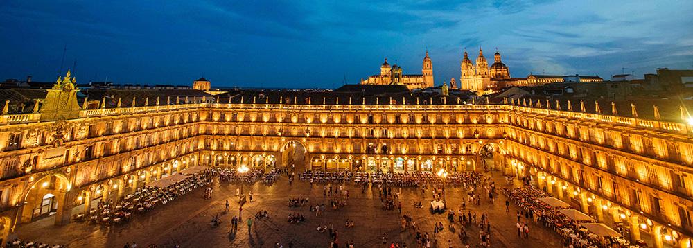 Salamanca toda la semana visitas guiadas gratuitas por la ciudad