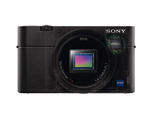 Cámara compacta 20,1 MP Sony Cyber-shot DSC-RX100M4