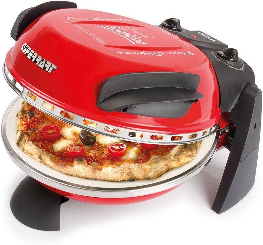 Horno de pizza G3 Ferrari