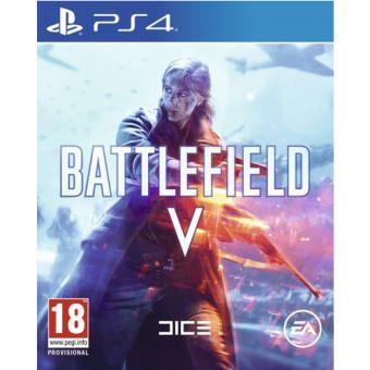 (DIAS FNAC) Battlefield V para PS4/Xbox One