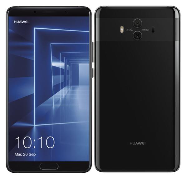 Huawei Mate 10 QHD Kirin 970 solo 319€ (desde España)