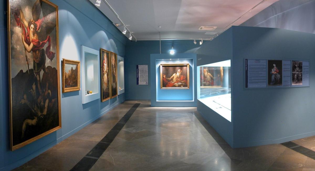 Entrada Gratis Museo de Guadalajara museo provincial mas antiguo de España