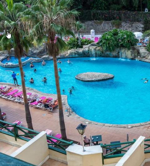 Tenerife 276€/p = 7 noches en hotel 4* con desayunos y vuelos desde Madrid