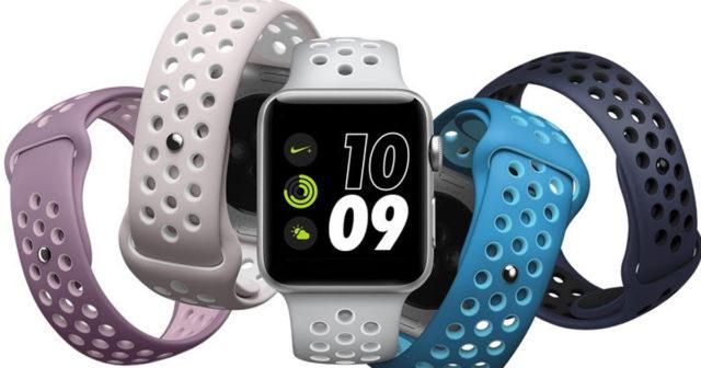 Correas Apple Watch originales con mucho descuento
