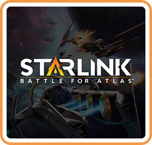 Starlink Digital Edition (Nintendo Switch) a 45 dolares store americana