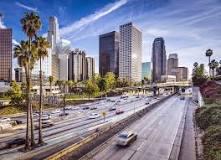 VUELO MADRID - LOS ANGELES DIRECTO