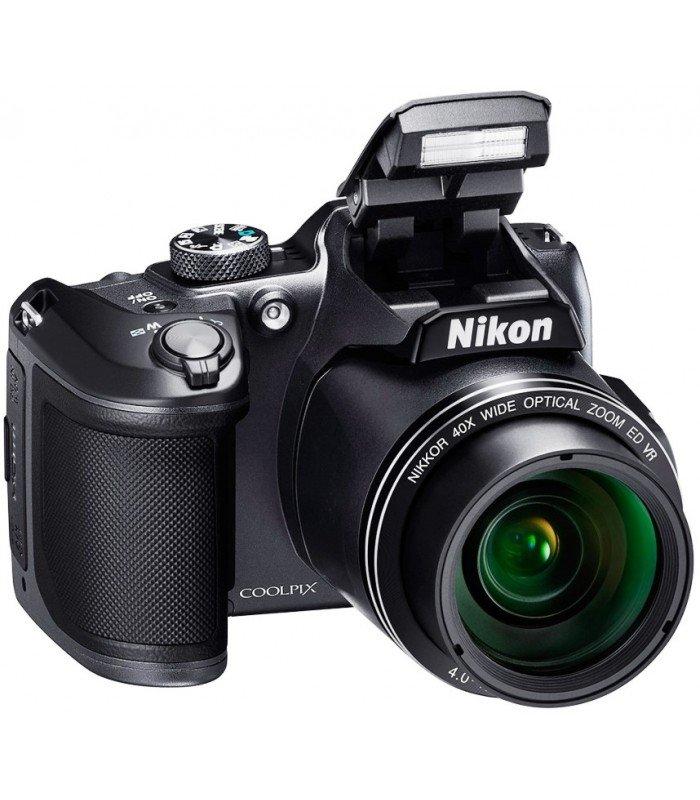 NIKON COOLPIX B500 WIFI-NFC-BLUETOOTH