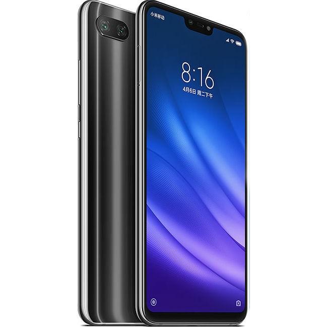 Xiaomi mi8 lite dual sim 4GB/64GB