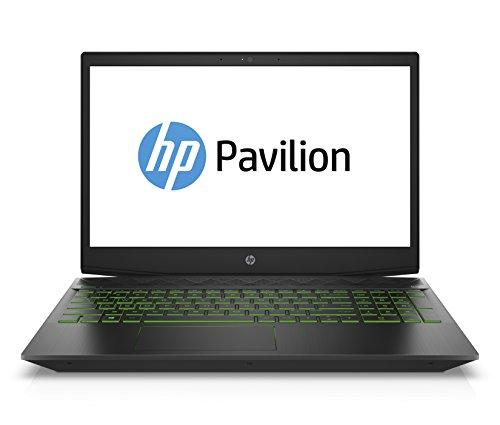 Portátil HP i5-8300H 1050ti solo 699€