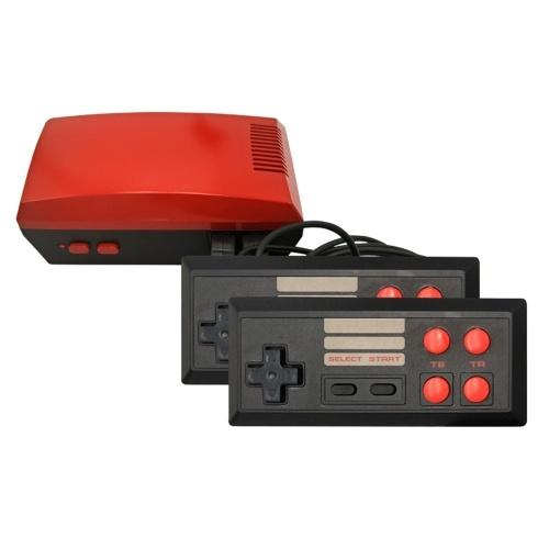 Mini consola NES con 620 juegos
