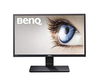 "BenQ GW2270H - Monitor para PC Desktop de 21.5"""