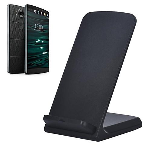 Cargador inalámbrico de carga rápida A18-10w para Samsung