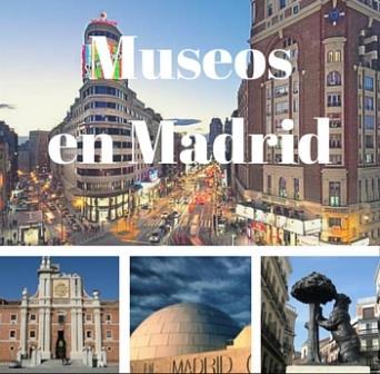 TOP 10 MUSEOS GRATIS EN MADRID Y MAS....