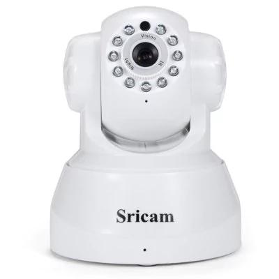 Cámara Inalámbrica Seguridad Sricam SP012