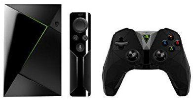Nvidia Shield TV Amazon Italia