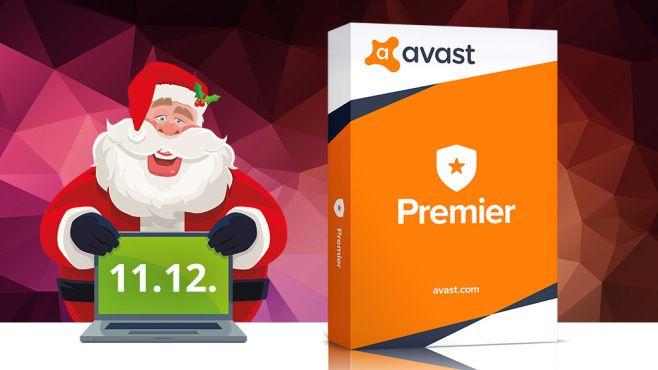 10.000 códigos de Avast PREMIUM GRATIS
