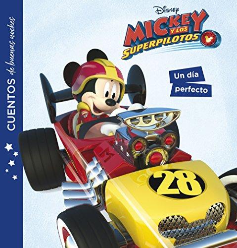CHOLLAZO: Cuento Mickey y los superpilotos
